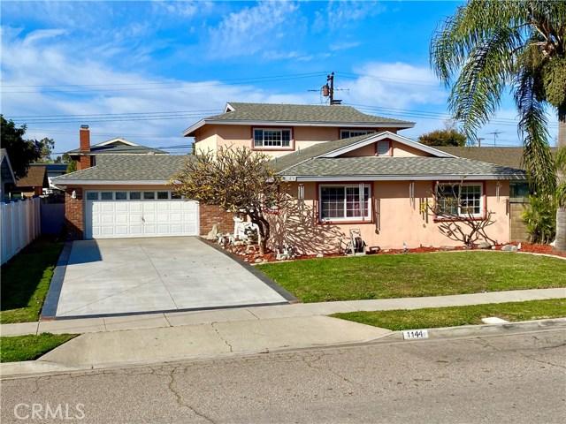 1144 Carson Street, Costa Mesa, CA 92626