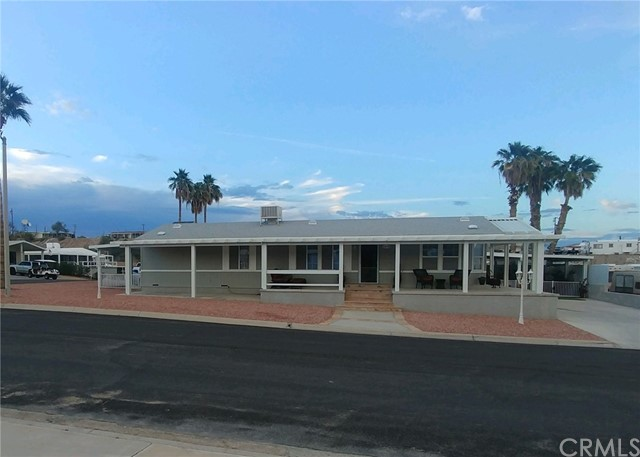 148736 Showboat Road, Needles, CA 92363