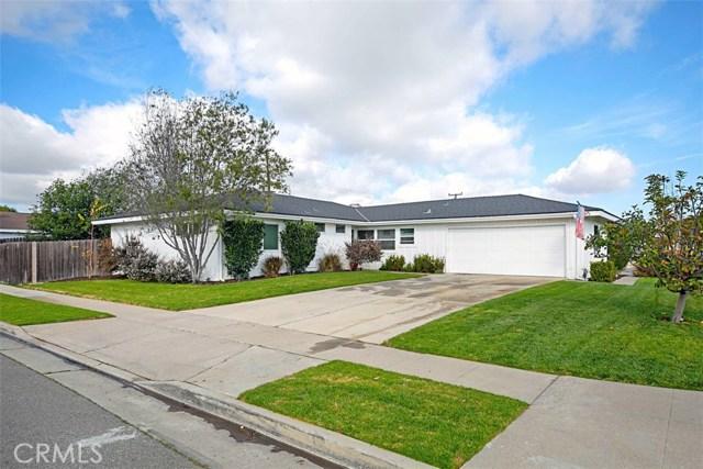 17709 Santa Rosa Circle, Fountain Valley, CA 92708