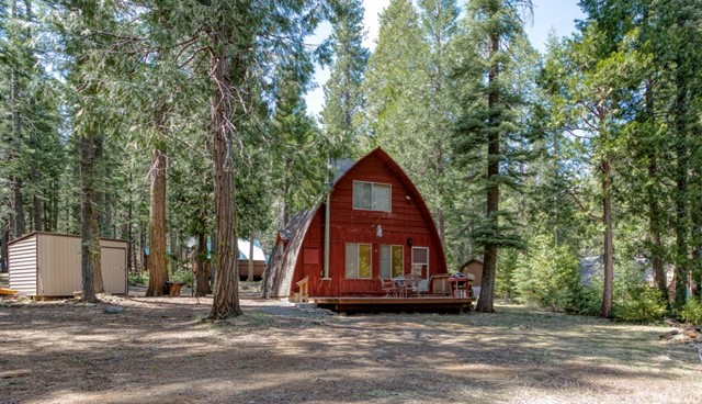 18128 Ash Way, Mill Creek, CA 96061