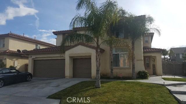 2742 Azalea Avenue, San Jacinto, CA 92582