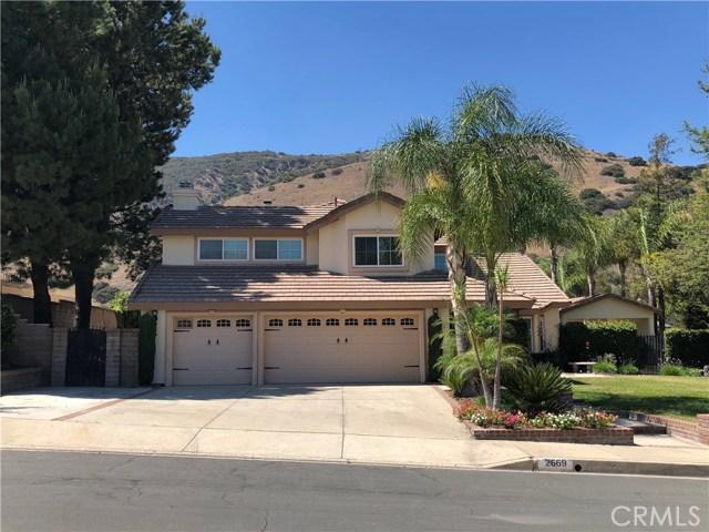 2669 N Terrebonne Avenue N, San Dimas, CA 91773