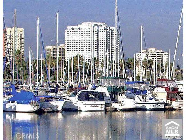 525 E Seaside Way E 1601, Long Beach, CA 90802