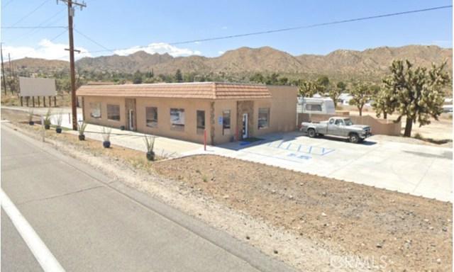 54934 Twentynine Palms, Yucca Valley, CA 92284