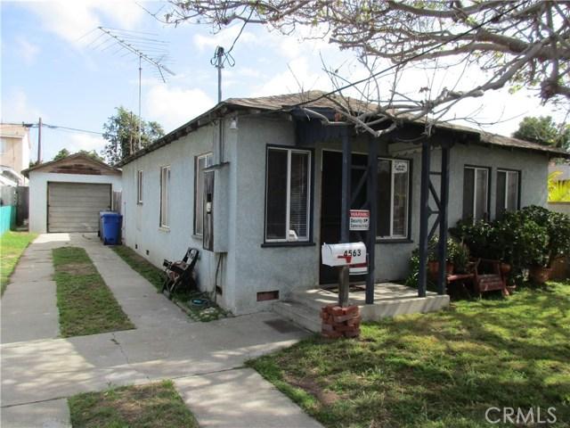 4563 W 172nd Street, Lawndale, CA 90260