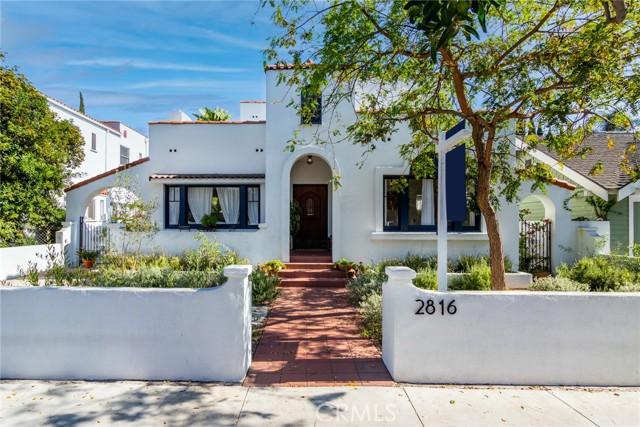 5. 2816 E 3rd Street Long Beach, CA 90814