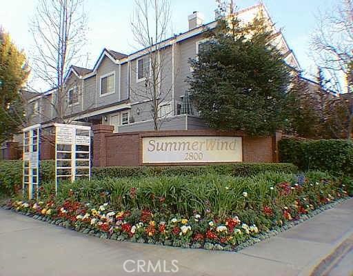 2800 Plaza Del Amo, Torrance, California 90503, 2 Bedrooms Bedrooms, ,3 BathroomsBathrooms,Townhouse,For Lease,Plaza Del Amo,SB19085208