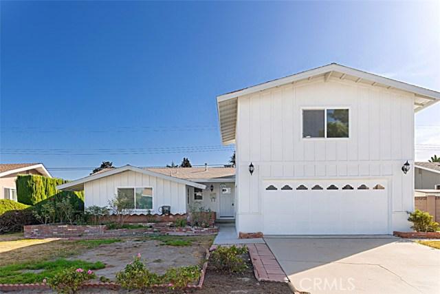 11272 Palmwood Drive, Garden Grove, CA 92840