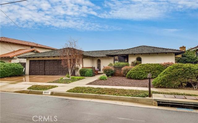 28101 Lobrook Drive, Rancho Palos Verdes, California 90275, 3 Bedrooms Bedrooms, ,2 BathroomsBathrooms,Single family residence,For Sale,Lobrook,PV19036177