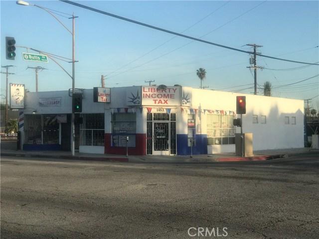 1449 E Compton Boulevard, Compton, CA 90221