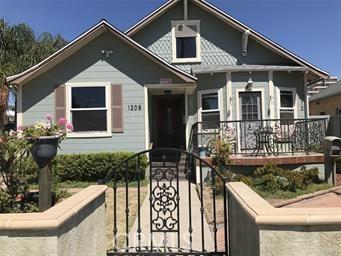 1208 Linden Avenue, Long Beach, CA 90813