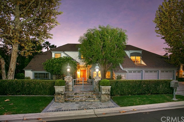 9921  Larson Circle, Villa Park, California