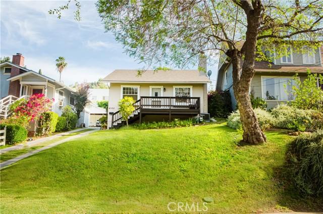 6522 Short Way Highland Park, CA 90042