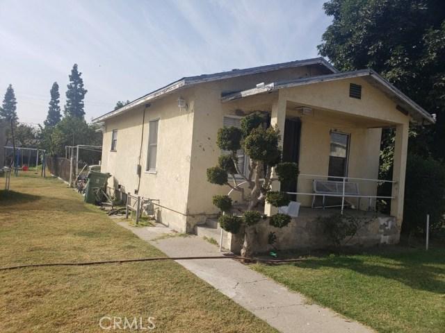 13103 S Largo Avenue, Compton, CA 90222