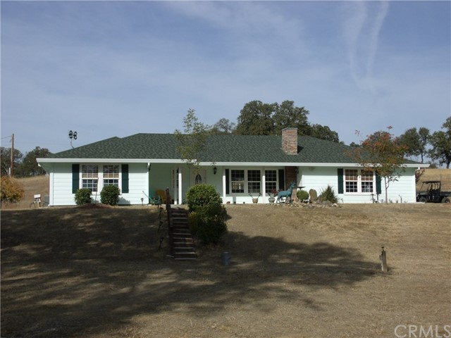 4355 Poppyridge Way, Flournoy, CA 96029