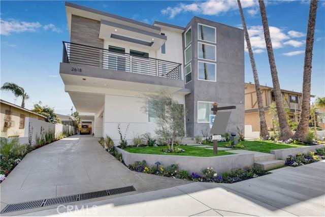 2618 Nelson Avenue B, Redondo Beach, CA 90278