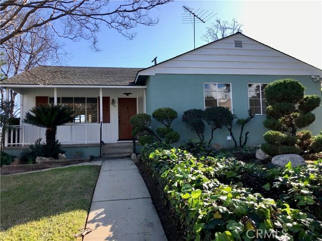 1800 Cielito Avenue, Monterey Park, California 91754, 3 Bedrooms Bedrooms, ,1 BathroomBathrooms,Single family residence,For Sale,Cielito,SB19027898