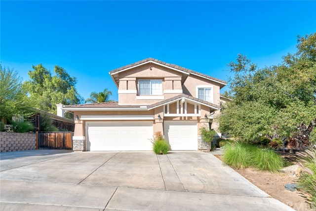 9930 Black Hills Lane, Santee, CA 92071