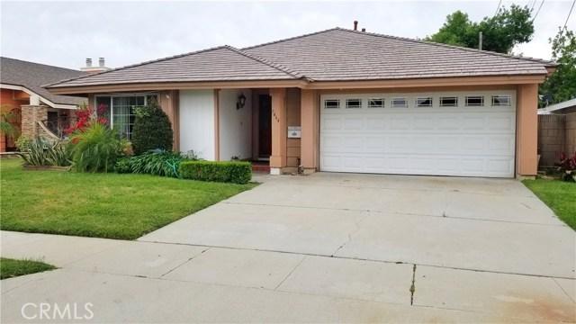 7464 Hondo, Downey, CA 90242
