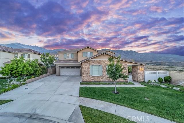12880 Salmon Court, Rancho Cucamonga, CA 91739