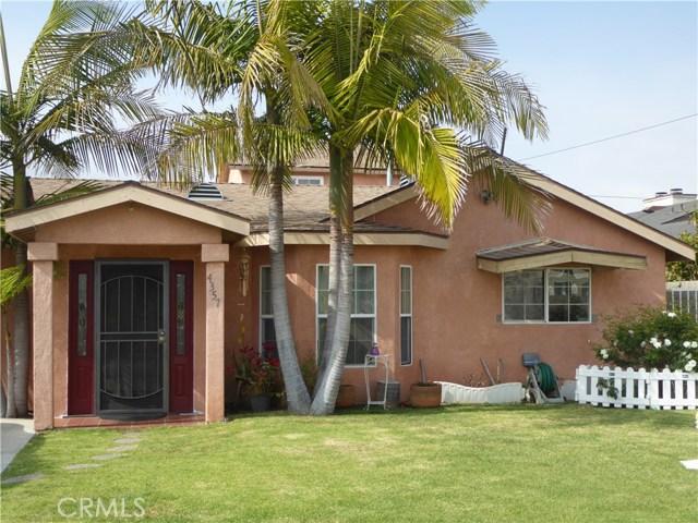 4357 W 133rd Street, Hawthorne, CA 90250