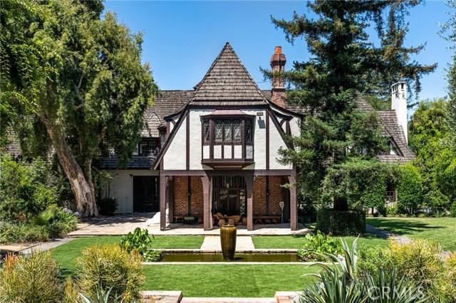 1200 S Arroyo Boulevard Pasadena, CA 91105