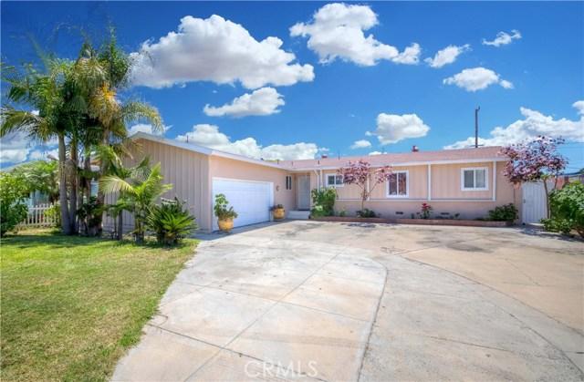 11642 Donna Lane, Garden Grove, CA 92840