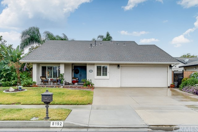 8192 Kinlock Avenue, Rancho Cucamonga, CA 91730