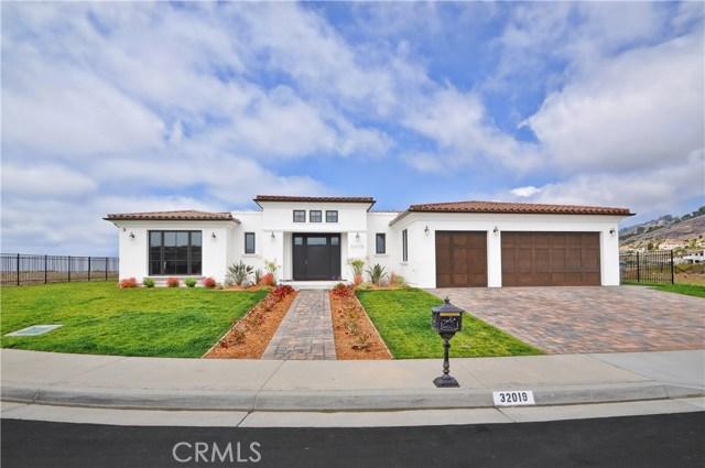 32019 Isthmus View Drive, Rancho Palos Verdes, CA 90275