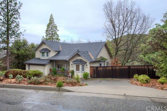 39768 Cedar Vista Circle S, Bass Lake, CA 93604