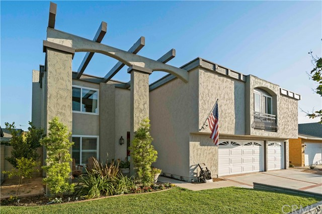 4192 Avenida Madrid, Cypress, CA 90630