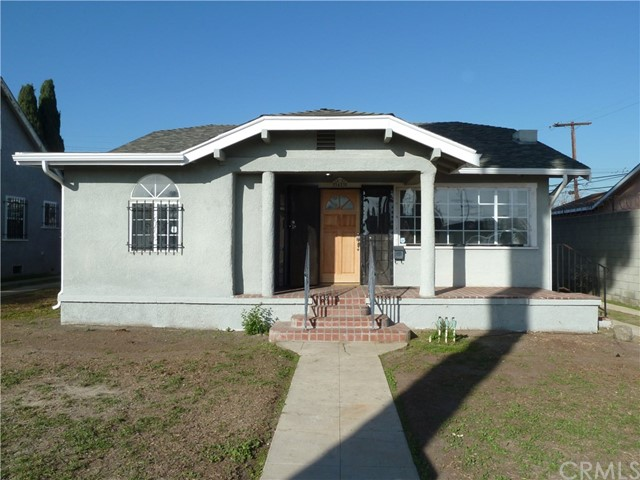 3423 W 58th Place, Los Angeles, CA 90043