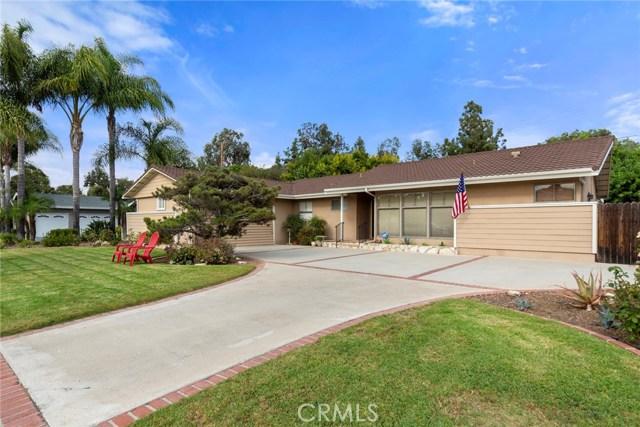 1066 N Highland Avenue, Fullerton, CA 92835
