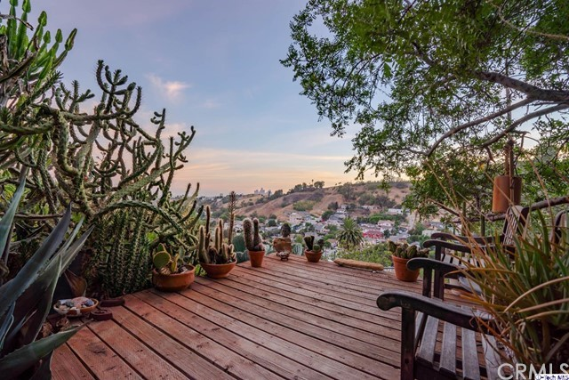 3745 Rolle Street, Los Angeles, CA 90031