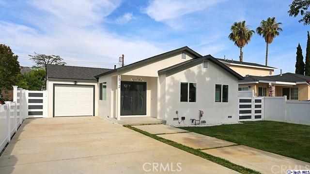 2512 N Lincoln Street, Burbank, CA 91504