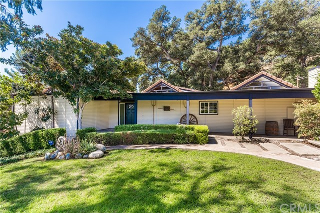 Photo of 1129 Glencoe Heights Drive, Glendora, CA 91741