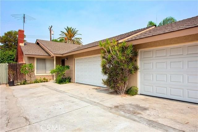 138 N Grant Place, Orange, CA 92868
