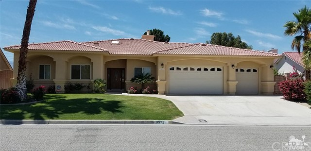 73721 White Sands Drive, Thousand Palms, CA 92276