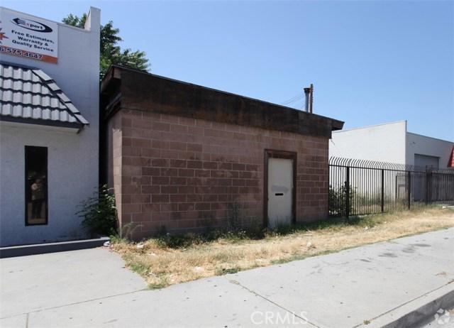 2615 Merced Avenue, South El Monte, CA 91733