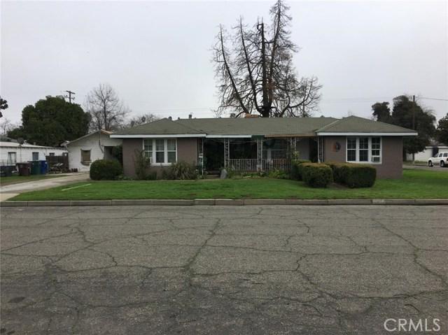 821 Riverside Avenue, Chowchilla, CA 93610
