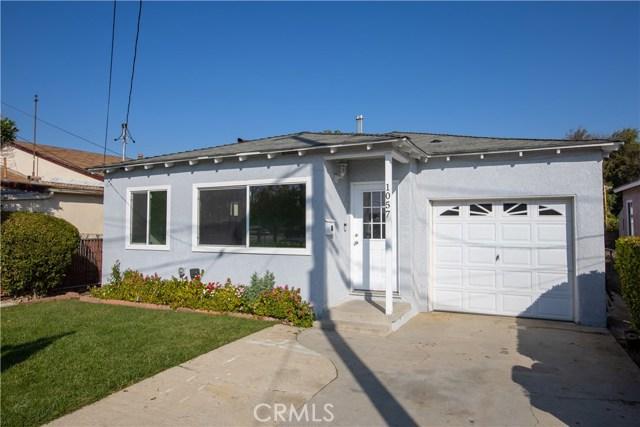 1057 Fiat Street, Torrance, CA 90502