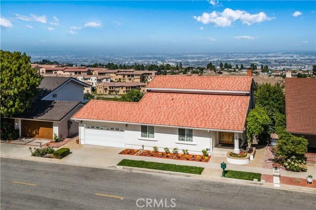 5581 Mistridge Drive, Rancho Palos Verdes, California 90275, 3 Bedrooms Bedrooms, ,2 BathroomsBathrooms,Single family residence,For Sale,Mistridge,PV19235153