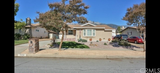 9434 Mignonette Street, Rancho Cucamonga, CA 91701