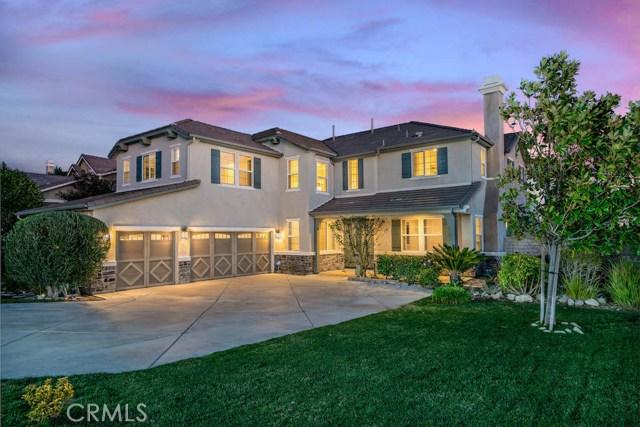 5473 Stoneview Road, Rancho Cucamonga, CA 91739