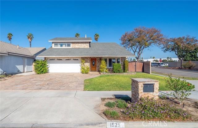 1525 W Elm Avenue, Anaheim, CA 92802