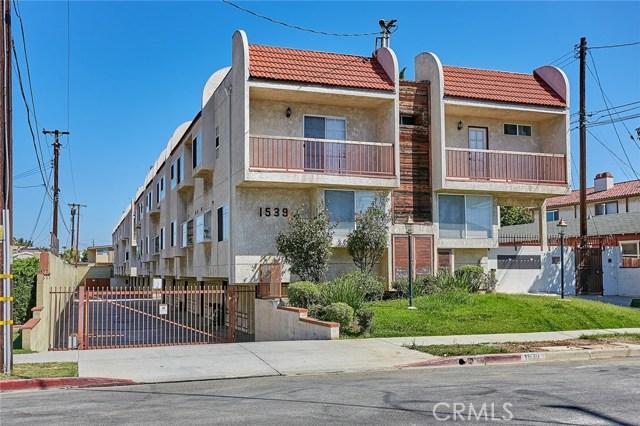 1539 W 158th Street 3, Gardena, CA 90247