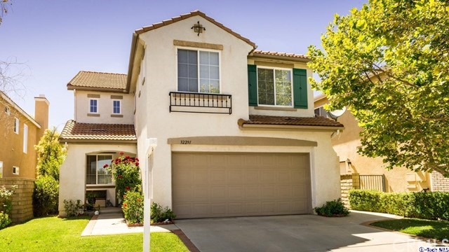 32291 Big Oak Ln, Castaic, CA 91384 Photo 0