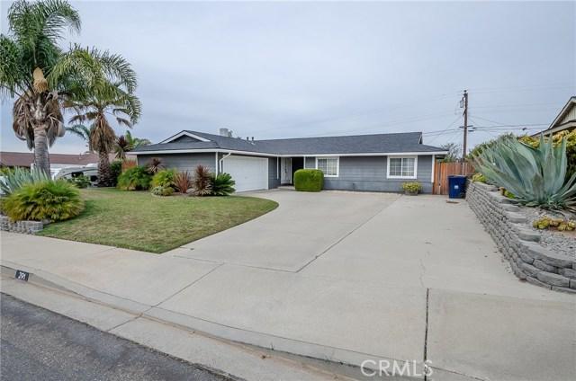 291 Mountain View Drive, Santa Maria, CA 93455