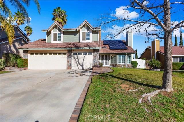 5409 Passero Avenue, Riverside, CA 92505