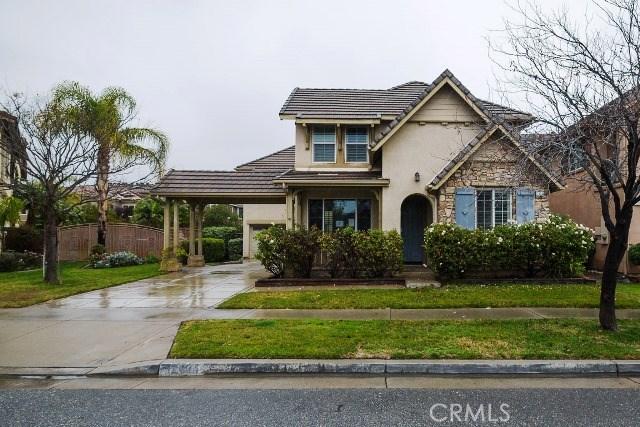 12194 Bridlewood Drive, Rancho Cucamonga, CA 91739